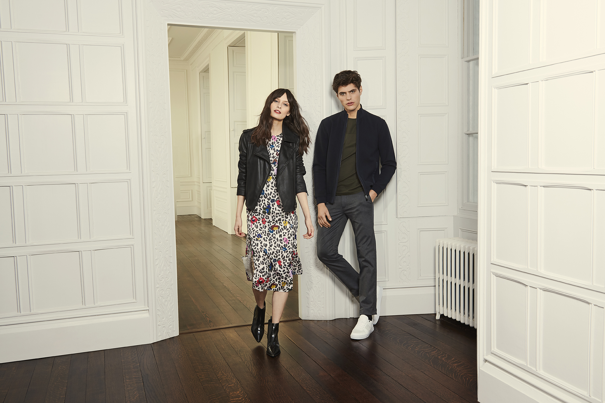 Ted Baker Clothing, Menswear & Womenswear | Country Attire