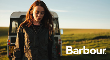 Womens Barbour
